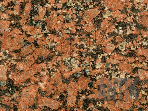 Granite Rosso Pink texture