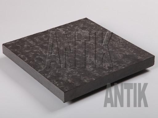 Basalt Bodenplatten Berestovetske geflammt 300x300x30
