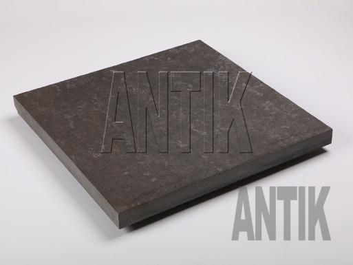 Basalt Bodenplatten Berestovetske geflammt 400x400x30