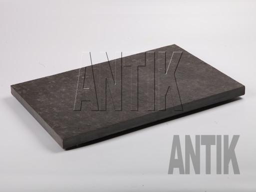 Basalt Bodenplatten Berestovetske geflammt 600x400x30