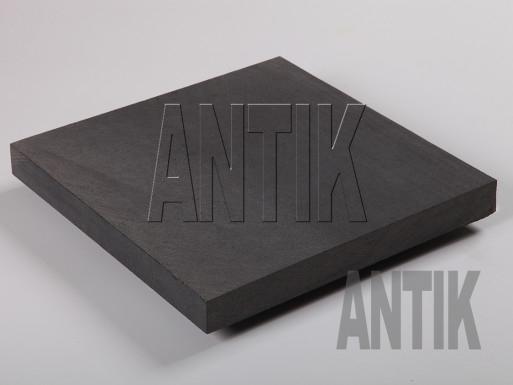 Basalt Bodenplatten Berestovetske gesägt 300x300x30