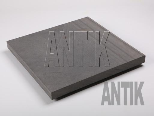Basalt Bodenplatten Berestovetske gesägt 400x400x30