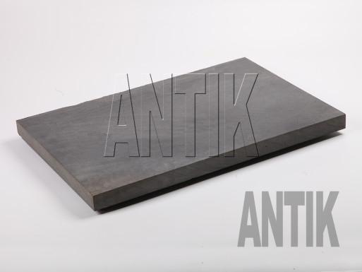 Basalt Bodenplatten Berestovetske gesägt 600x400x30