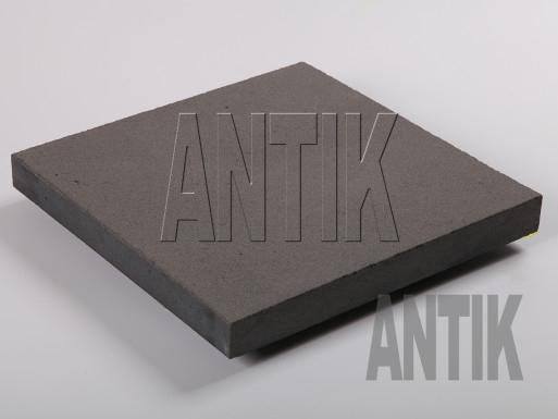 Basalt Bodenplatten Berestovetske kugelgestrahlt 300x300x30