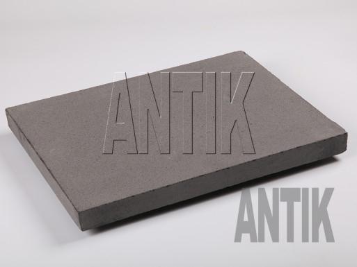Basalt Bodenplatten Berestovetske kugelgestrahlt 400x300x30