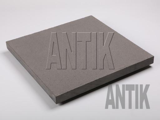 Basalt Bodenplatten Berestovetske kugelgestrahlt 400x400x30