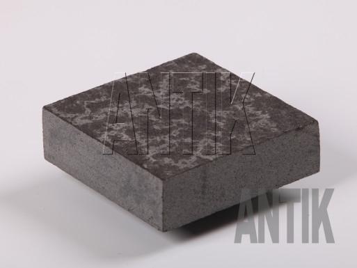 Basalt Pflastersteine Berestovetske gesägt 100x100x30