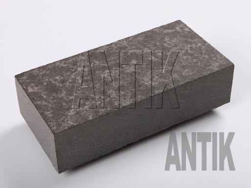 Basalt Pflastersteine Berestovetske gesägt 200x100x50
