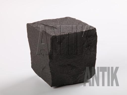 Basalt Pflastersteine Berestovetske gespalten 100x100x100
