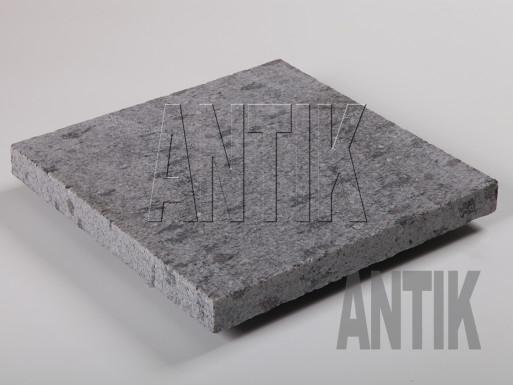 Granit Bodenplatten Kostyantynivsky gesägt 300x300x30