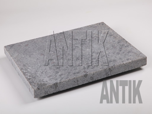 Granit Bodenplatten Kostyantynivsky gesägt 400x300x30