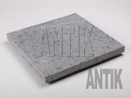 Granit Bodenplatten Kostyantynivsky gesägt 400x400x30