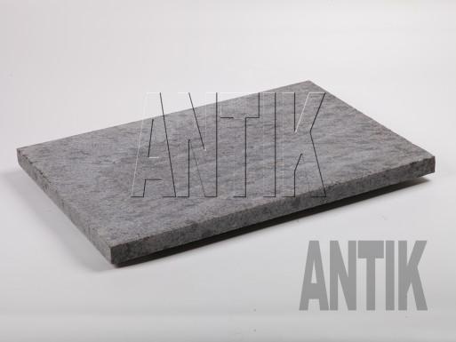 Granit Bodenplatten Kostyantynivsky gesägt 600x400x30
