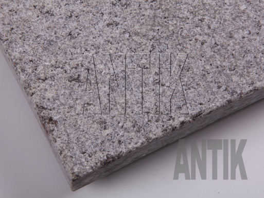 Granit Bodenplatten Kostyantynivsky kugelgestrahlt 300x300x30