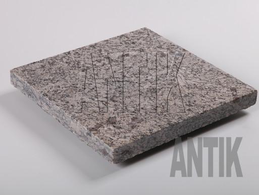 Granit Bodenplatten Sophiyvsky geflammt 300x300x30