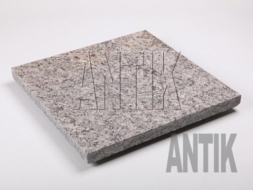 Granit Bodenplatten Sophiyvsky geflammt 400x400x30