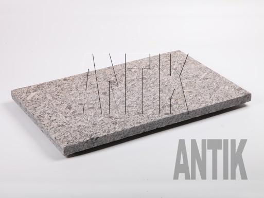 Granit Bodenplatten Sophiyvsky geflammt 600x400x30