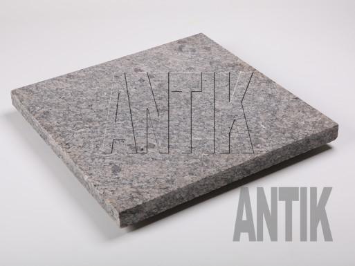 Granit Bodenplatten Sophiyvsky gesägt 400x400x30