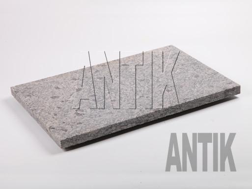 Granit Bodenplatten Sophiyvsky gesägt 600x400x30