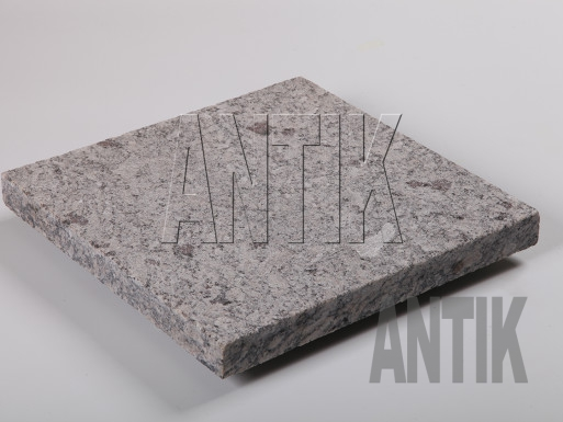 Granit Bodenplatten Sophiyvsky kugelgestrahlt 300x300x30