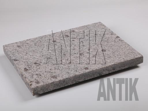 Granit Bodenplatten Sophiyvsky kugelgestrahlt 400x300x30