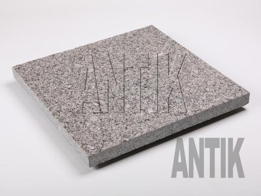 Granit Bodenplatten Tansky geflammt 400x400x30