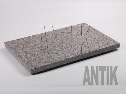 Granit Bodenplatten Tansky geflammt 600x400x30