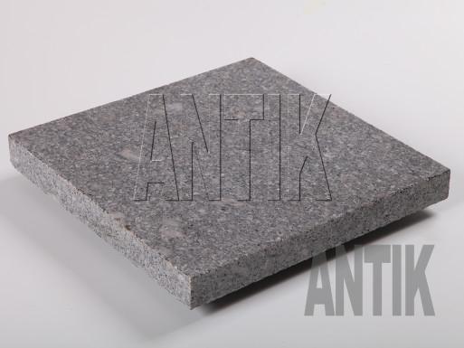 Granit Bodenplatten Tansky gesägt 300x300x30