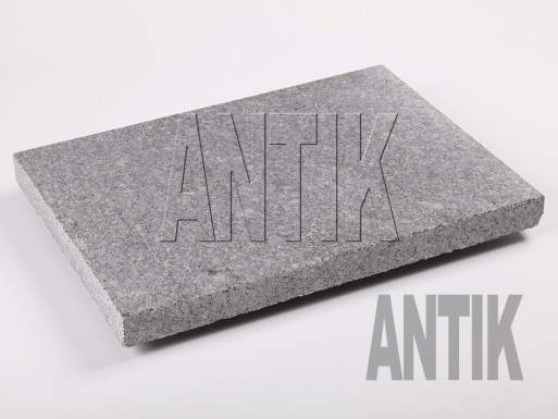 Granit Bodenplatten Tansky gesägt 400x300x30