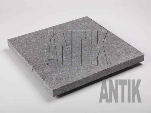 Granit Bodenplatten Tansky gesägt 400x400x30