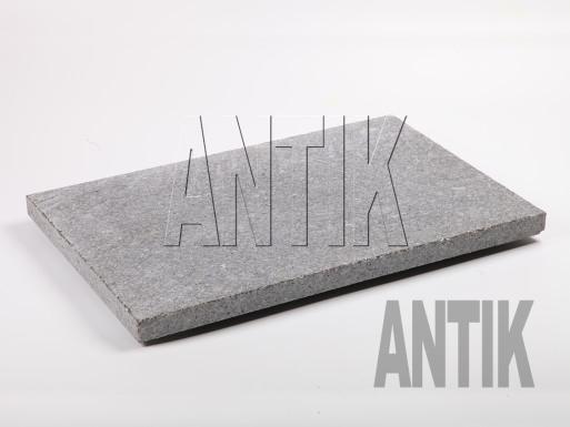Granit Bodenplatten Tansky gesägt 600x400x30
