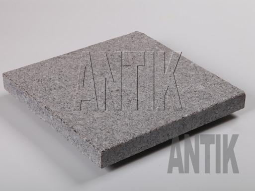 Granit Bodenplatten Tansky kugelgestrahlt 300x300x30