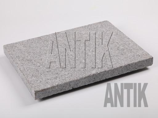 Granit Bodenplatten Tansky kugelgestrahlt 400x300x30