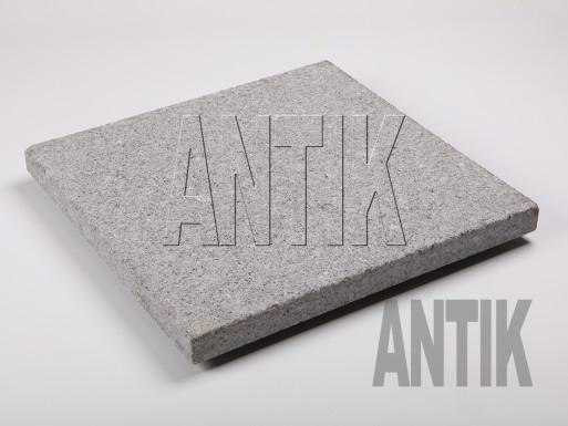 Granit Bodenplatten Tansky kugelgestrahlt 400x400x30
