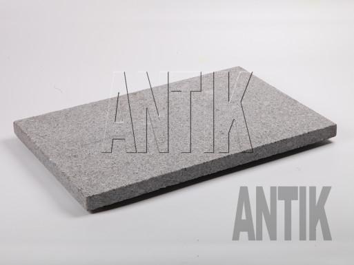Granit Bodenplatten Tansky kugelgestrahlt 600x400x30