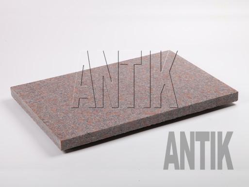 Granit Bodenplatten Withered gesägt 600x400x30