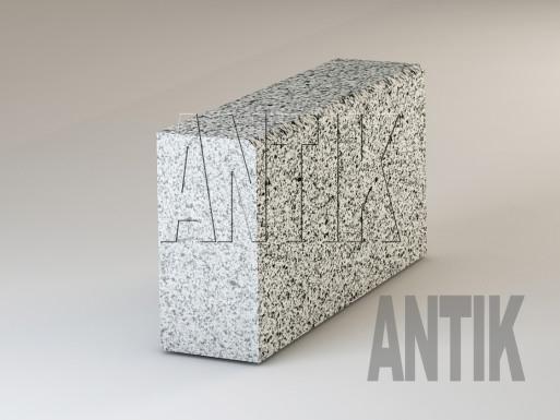 Granit Bordsteine Grey Ukraine poliert 300x150