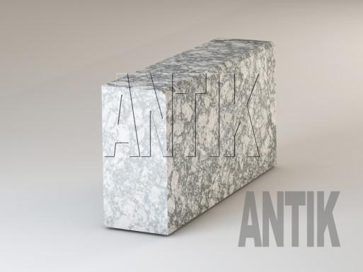 Granit Bordsteine Leopard geflammt 300x150