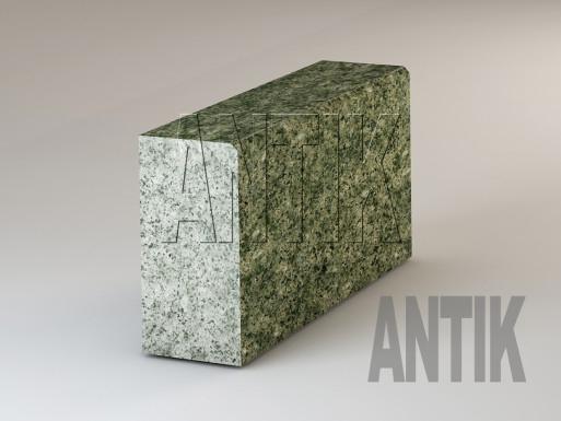Granit Bordsteine Rogovske poliert 300x150