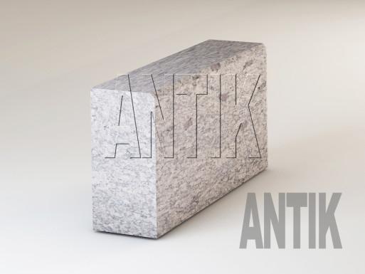 Granit Bordsteine Sophiyvsky gesägt 300x150