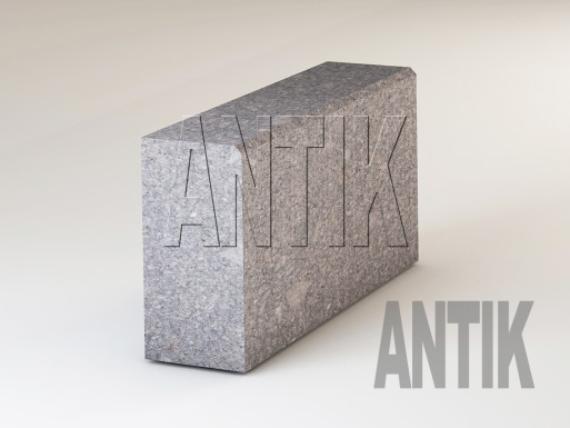 Granit Bordsteine Tansky gesägt 300x150