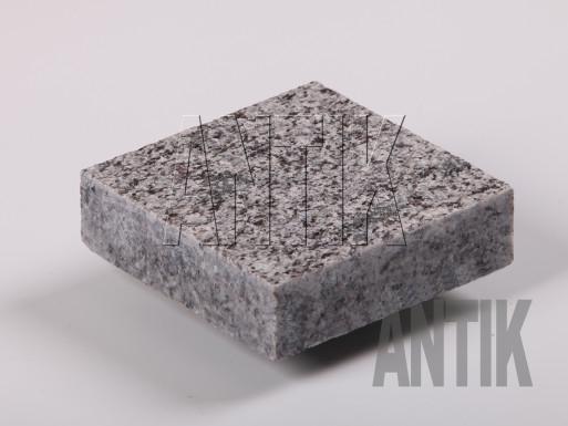 Granit Pflastersteine Kostyantynivsky gesägt 100x100x30