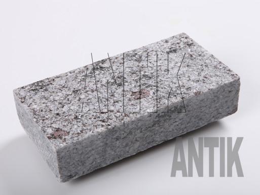Granit Pflastersteine Kostyantynivsky gesägt 200x100x50