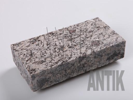 Granit Pflastersteine Sophiyvsky gesägt 200x100x50