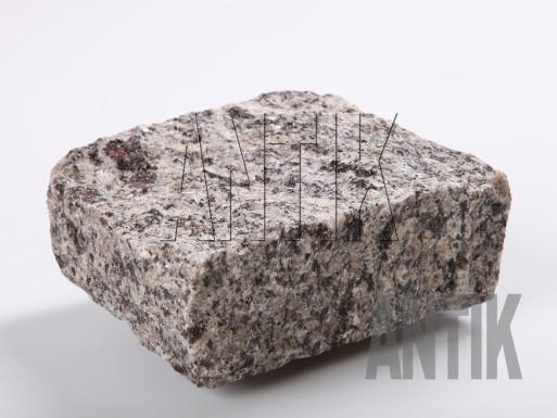 Granit Pflastersteine Sophiyvsky gespalten 100x100x50