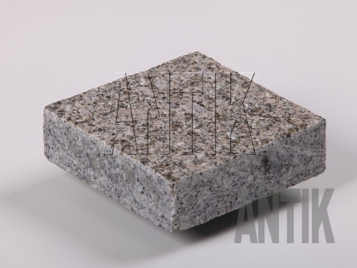 Granit Pflastersteine Tansky gesägt 100x100x30