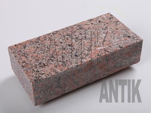 Granit Pflastersteine Withered gesägt 200x100x50