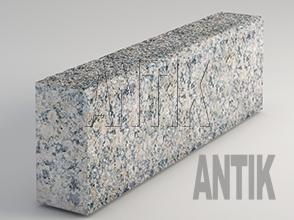 Granit bordsteine