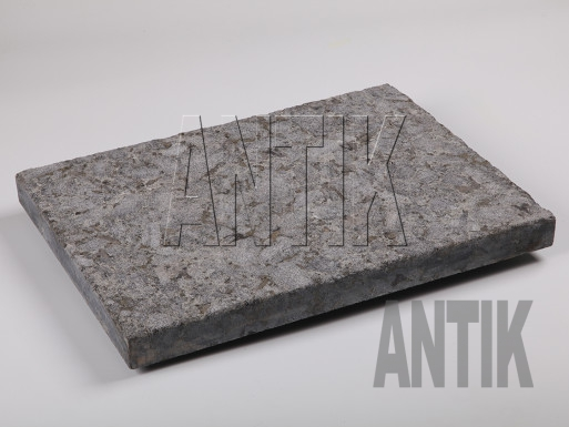 Labradorit Bodenplatten Irina Blue kugelgestrahlt 400x300x30