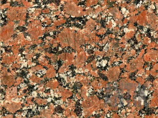 Texture Granit Rosso Santiago